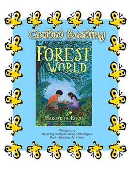 Forest World - Guided Reading