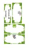Forest folder labels