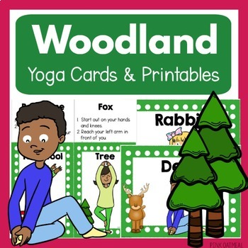 Forest or Woodland Theme Motor Pack
