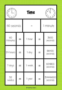Growing Maths Toolbox