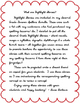 Forever Spellers 2nd Grade Highlight Stories