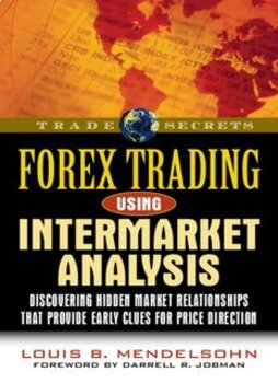 Forex trading using intermarket analysis pdf