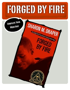 Forged By Fire Complete Uni... by Miss Blackwell | Teachers Pay ...