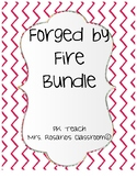 Forged by Fire Bundle