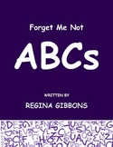 Forget Me Nots - ABCs (sample)