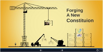 Forging a New Constitution Prezi