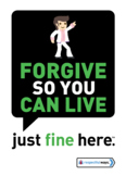 Forgive so you can live