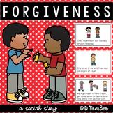 Forgiveness: A Social Story
