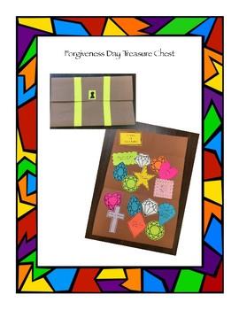 Forgiveness: Treasure Hunt & Prayer Service