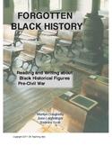 Forgotten Black History - Write On!