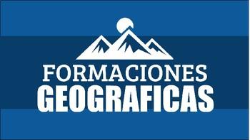 Formaciones Geograficas (PowerPoint)