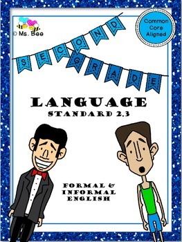 Formal & Informal English