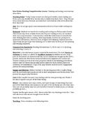 Lesson Plan TC Format/Non-Fiction/How to Spur Good Conversations About Text