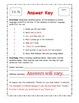 Formal and Informal Language Assessment