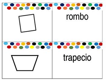 Formas Basicas en Tarjetas