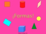 Formas Geometricas