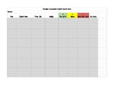 Formative Assessment Data Records