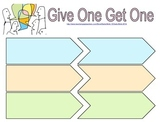 Formative Assessment: Give One Get One