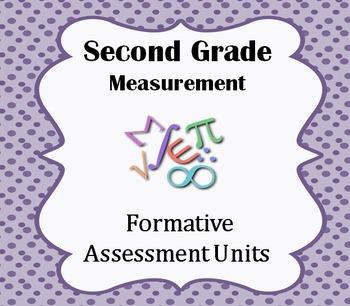 Formative Assessment Lesson: Measurement