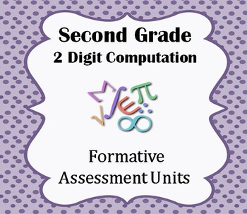 Formative Assessment Lesson: Two Digit Computation (Mental Math)