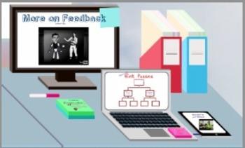 Formative Assessment Presentation
