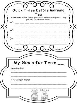 Formative Assessment Resource Pack