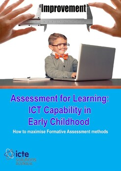 Formative Assessment in Early Childhood ICT Capability