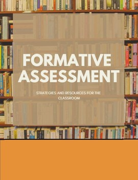 Formative Assessment resources