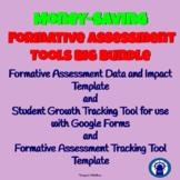 Formative Assessments Tools BIG Bundle