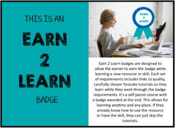 Formative Open Badges