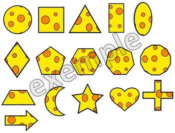 Formes: du bon fromage