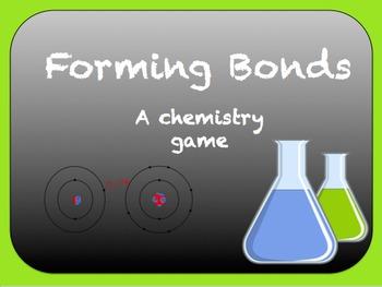 Forming Bonds