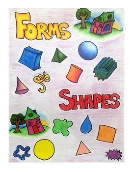 Forms & Shapes