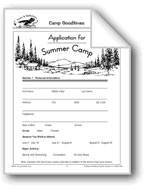 Forms and Applications: Camp Goodtimes