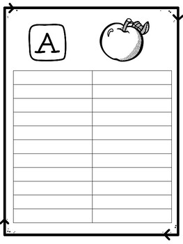 Forms for Spelling