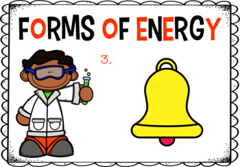 Forms of Energy Digital Game