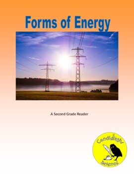 Forms of Energy - Leveled Reader Set (3) Info Text
