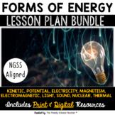 Forms of Energy Mini Bundle