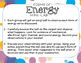 Forms of Energy Notes & Mini-Lab