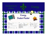 Forms of Energy Packet