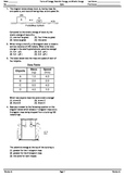 Forms of Energy, Potential Energy, and Kinetic Energy version A