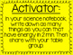 Forms of Energy Powerpoint for Science Fusion, Unit 4, Grade 3