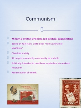 Forms of Government: A Comparison