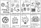 Forms of energy 8 page foldable booklet
