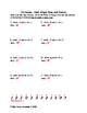 Formulas - Half Angle Sine and Cosine