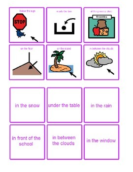 Formulating Sentences the Silly Way!