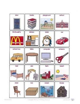 Formulating (silly) Sentences