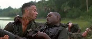 Forrest Gump and Historical Events