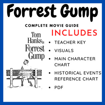 Forrest Gump - Complete Movie Guide
