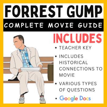 Forrest Gump - Complete Movie Guide